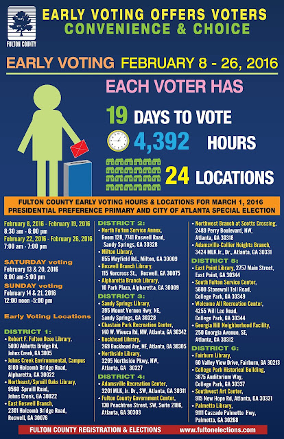http://www.fultoncountyga.gov/latest-news/7705-fulton-county-to-open-24-early-voting-locations-for-the-2016presidential-preference-primary-and-city-of-atlanta-special-election-