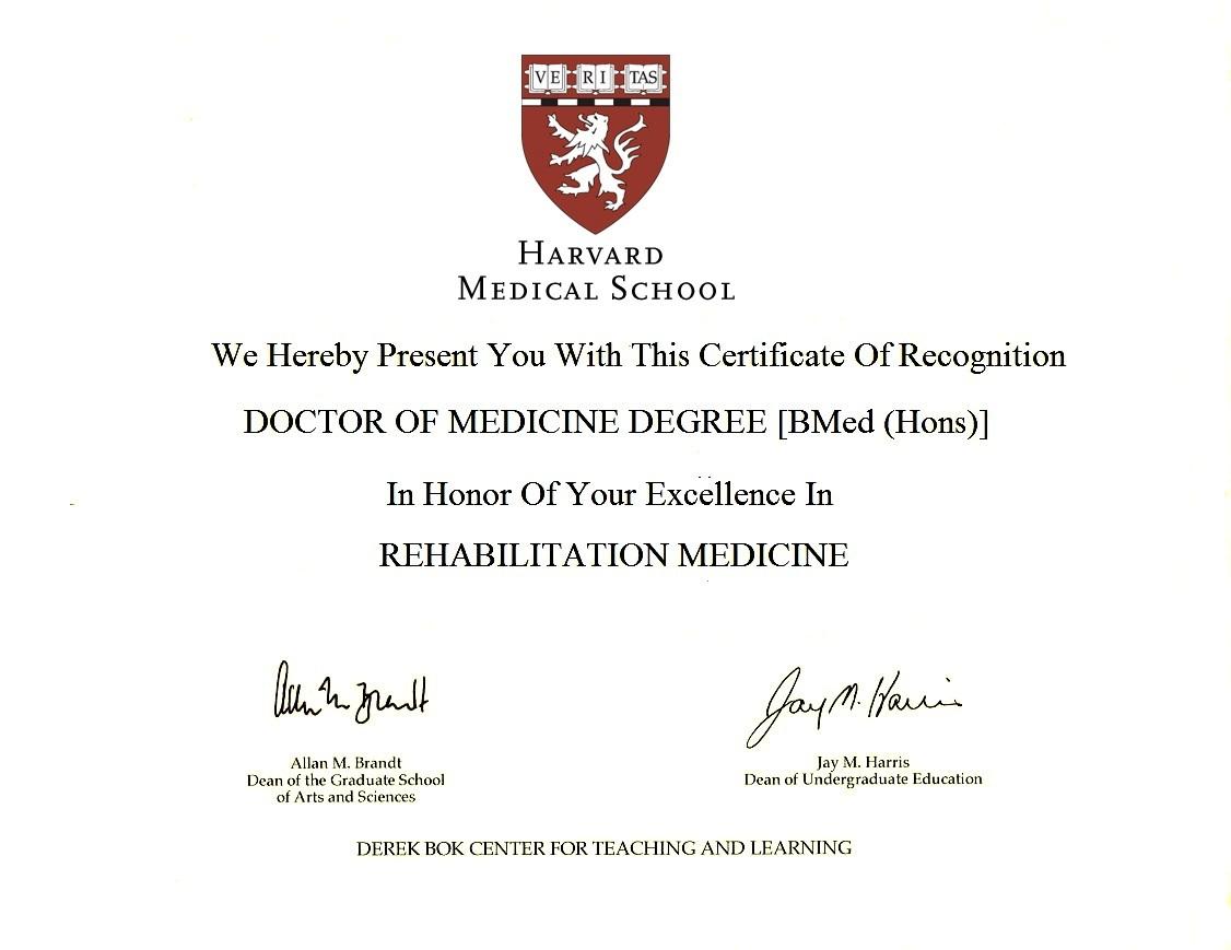 Harvard Diploma Template. master s degree online from harvard ...