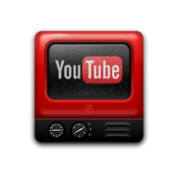 If you wanna' see my YouTube vids, click the button below!