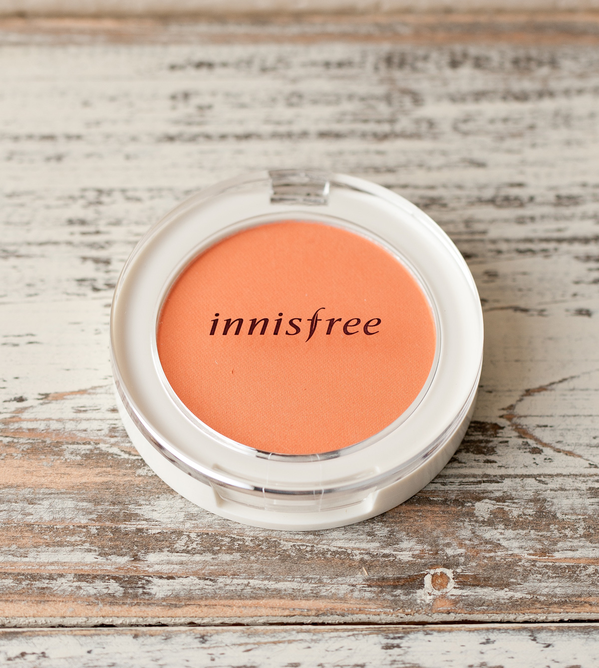 Innisfree makeup