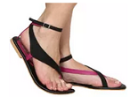 jabong: Buy Women Sandals  Flat 40% + Extra 32% OFF Starting at Rs. 108 with Free Shipping