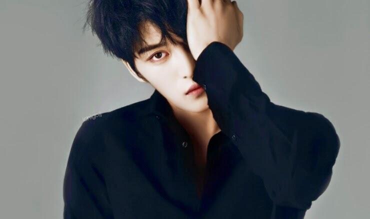 JYJ Kim Jae Joong Spy Park Yoo Chun Kim Jun Su