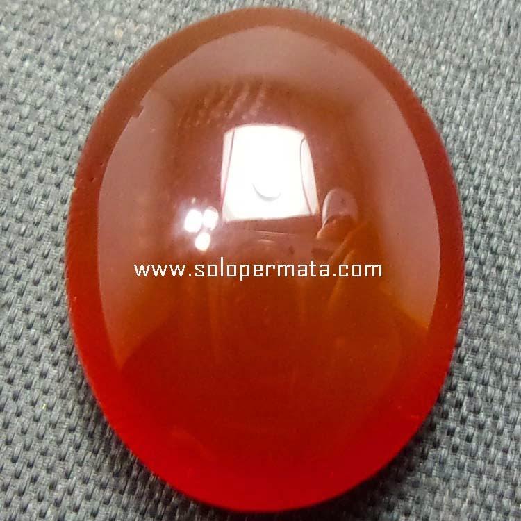 Batu Permata Golden Honey Keladen Pacitan - 06B07