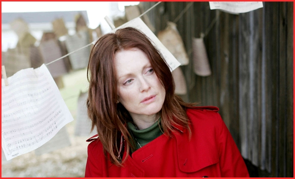 Julianne Moore Shelter