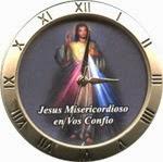 Jesús,en vos confío