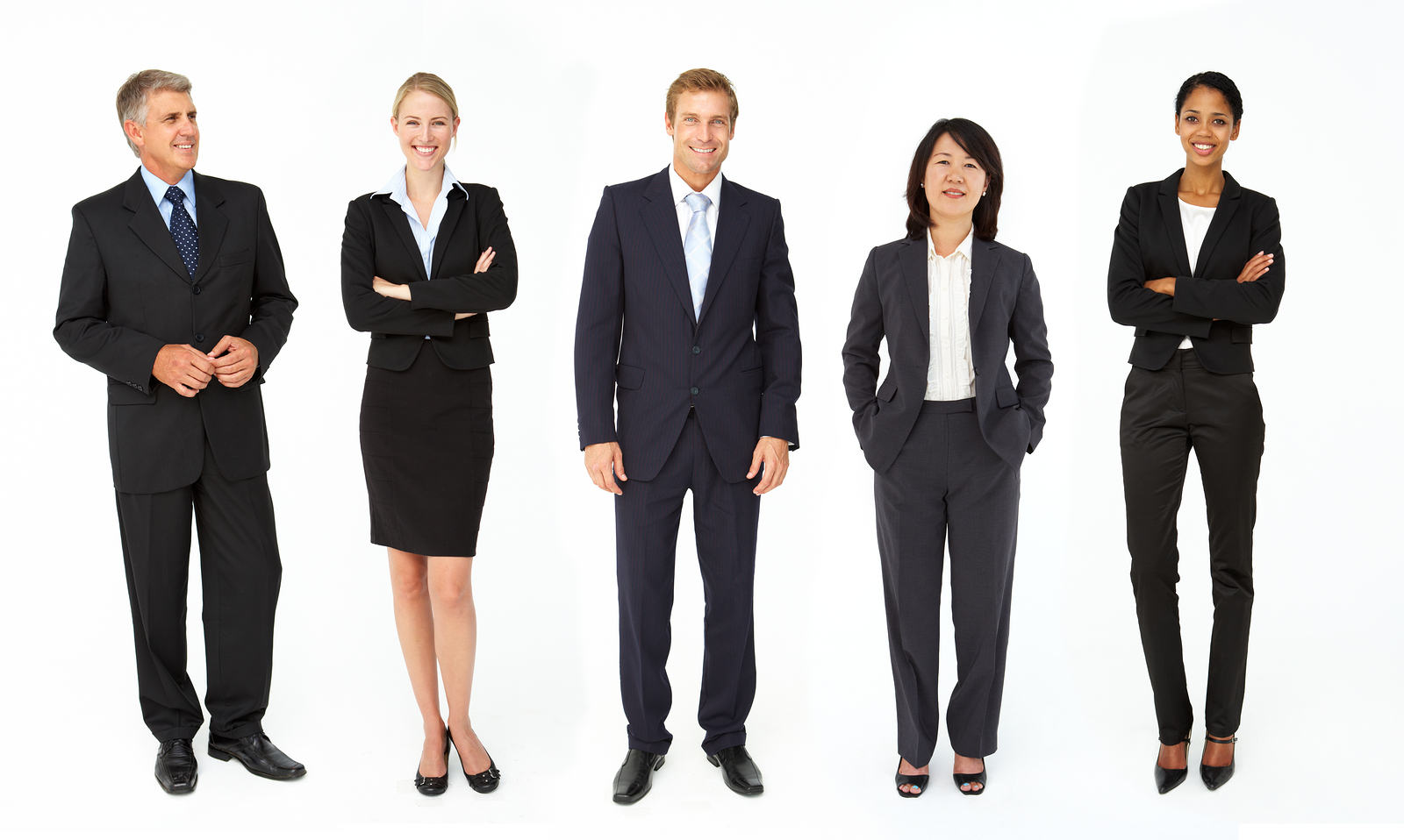 We are your jie job interview experts - Tips dressing ...