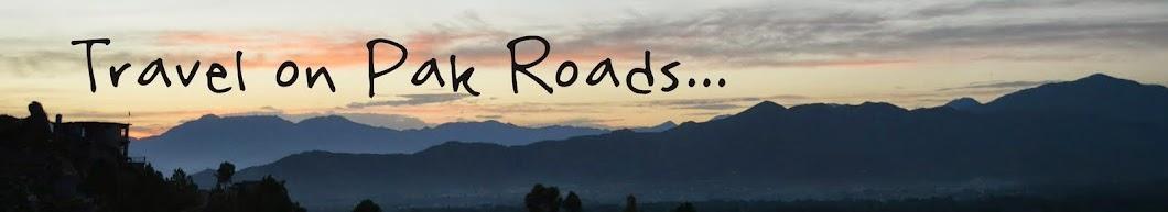 Travel on Pak Roads