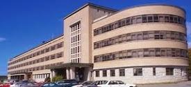 Anciennement le Sanatorium Bégin: La petite histoire du Centre de Santé des Etchemins
