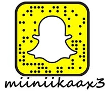 Dodaj mnie na Snapchat !
