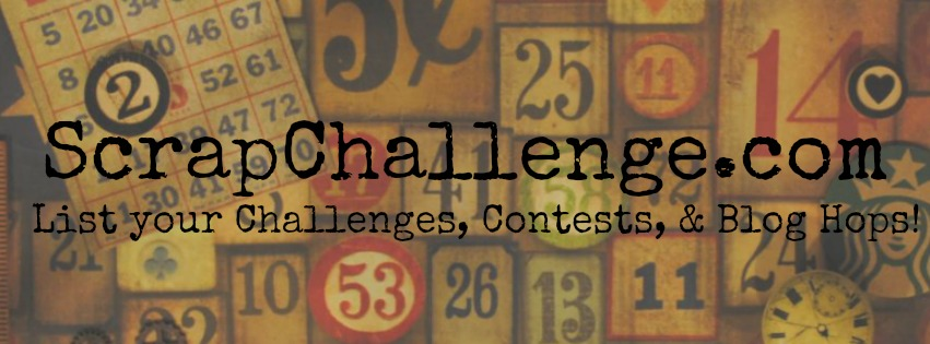 Scrap Challenges