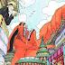 Anunciada data de lançamento do novo mangá spin off de Naruto