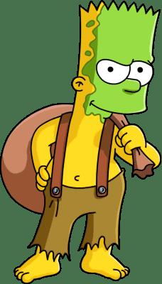 Goblin Bart