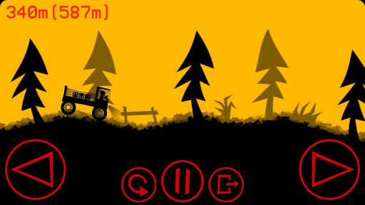 Bad Roads v1.42 APK Android