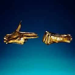 RTJ3 RUN THE JEWELS