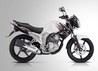 Motor Yamaha New ScorpioZ