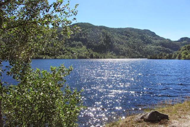 Noorwegen Telemarkenkanaal