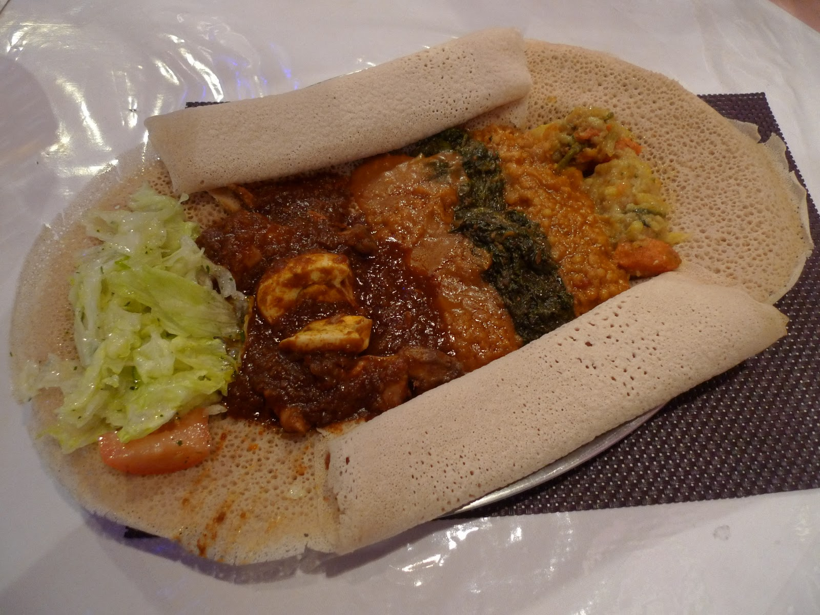 Culinary recipes travel: oktober 2011