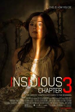 Quỷ Quyệt 3 - Insidious: Chapter 3