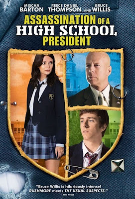 descargar Assassination of a High School President – DVDRIP LATINO