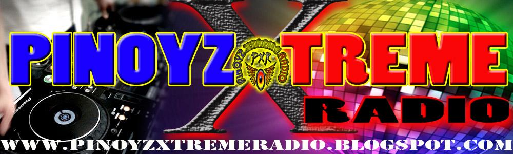 PXRadio Station