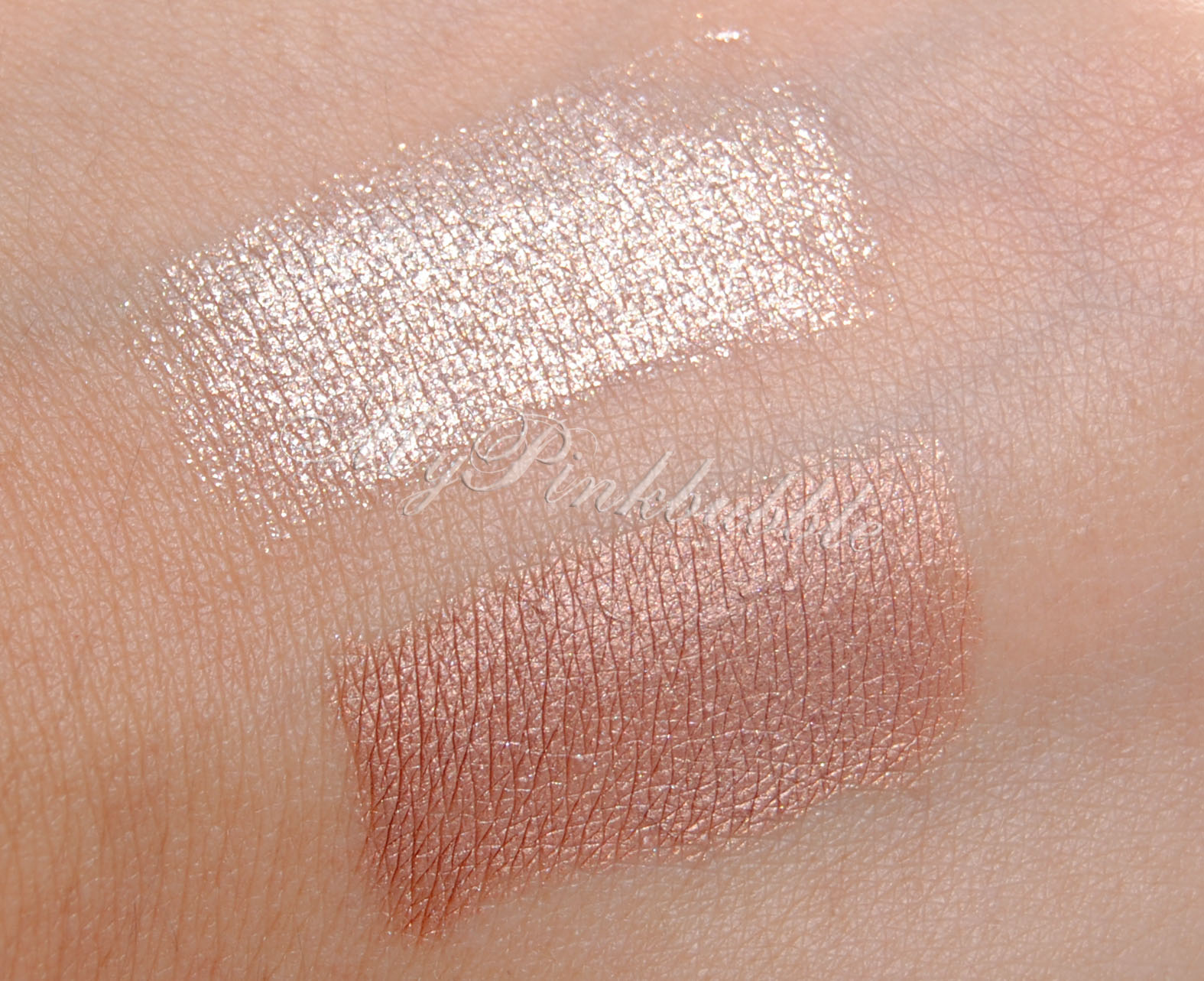 Ten image Eternity shadow Bronze y Terra swatch