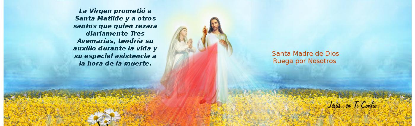 mamita maria y jesus