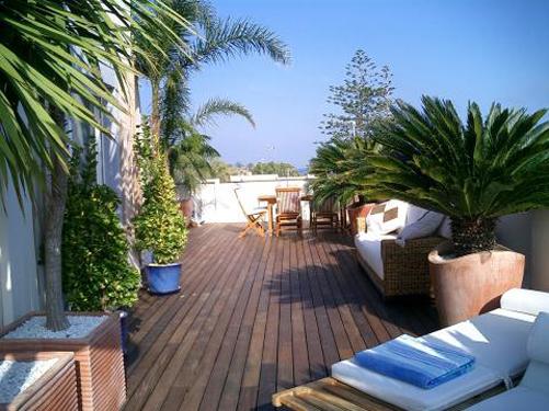 Rocio blog terrazas con encanto segunda parte - Terrazas pequenas con encanto ...
