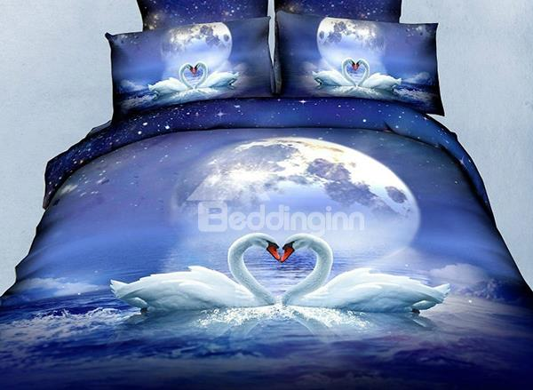 http://www.beddinginn.com/product/New-Arrival-Romantic-Beautiful-Couple-Swan-Realistic-3d-Printed-4-Piece-Bedding-Sets-10834349.html