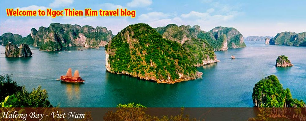 Ngoc Thien Kim travel