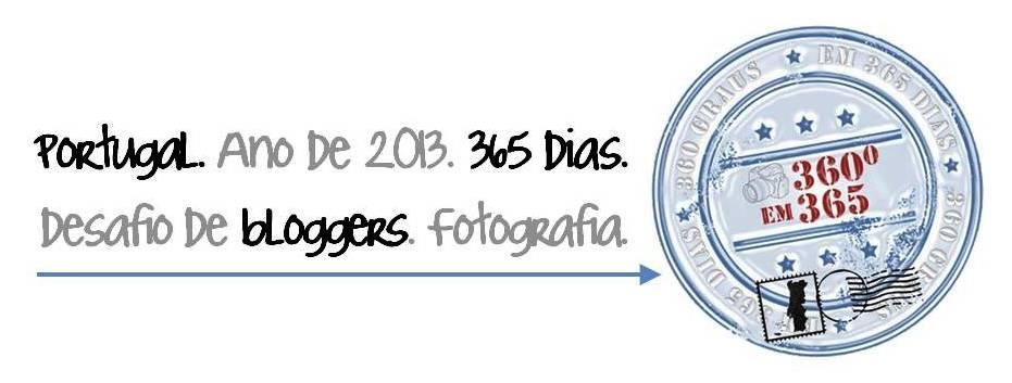 360º em 365 dias