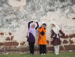 Melaka di Hati :)