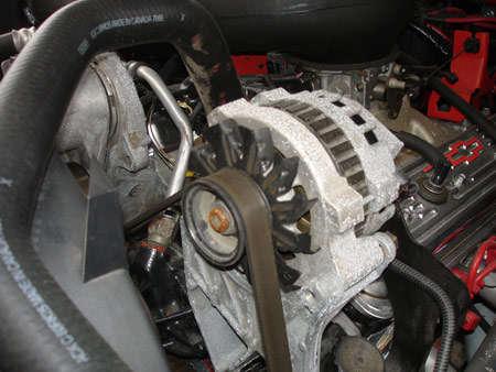 Auto 241 Apas Tuto C 243 Mo Comprobar Y Cambiar El Alternador
