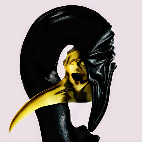 Claptone - The Music Got Me / Forest Of Love