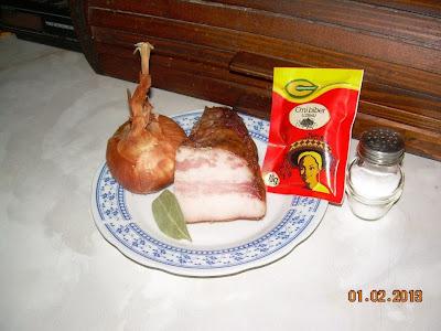 Recept: Kiseo kupus za rucak
