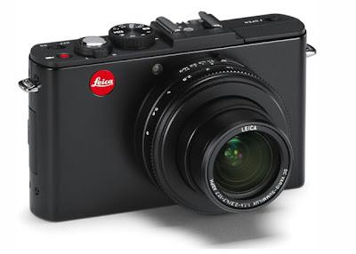 Fotografia della Leica D-Lux 6