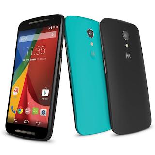 Motorola Moto G 2ª Geração