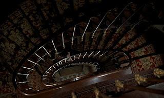 Ah bu merdiven !