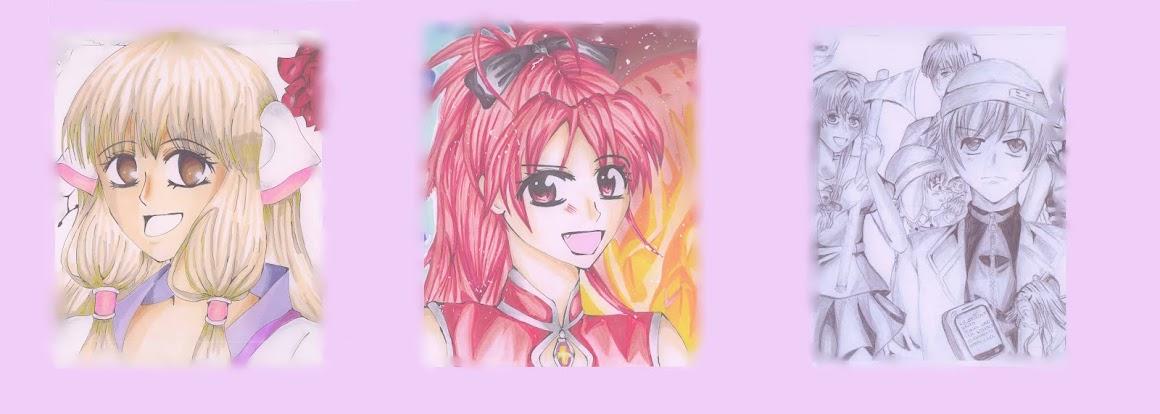 Rara no Sekai-Rara chan´s Artblog♥