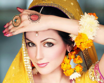 277736252Cxcitefun aisha linnea bridal mehndi 1 - Top Celebrity Fashion