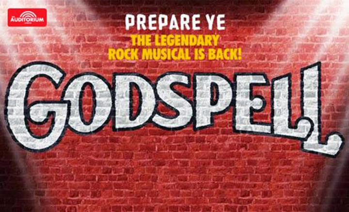 Jade Ewen to be starring in Godspell in Concert