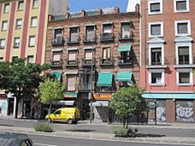 Pisos viviendas y apartamentos de bancos y embargos apartamento de banco en tetu n en venta - Pisos de bancos en madrid ...