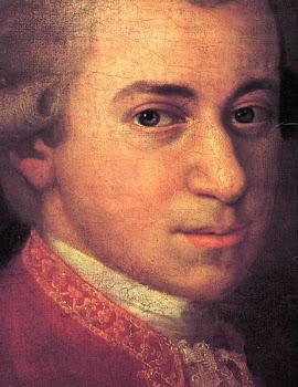 Mozart Circa 1780-81