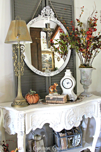 IMG 1122+2 Vintage inspired French Country home tour