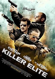 Xem Phim Sát Thủ Chuyên Nghiệp - Killer Elite