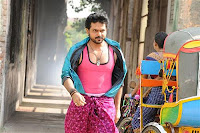 Alex Pandian Movie Photo Gallery