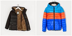 Peça da semana: casacos