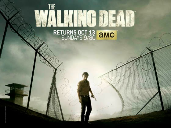 The Walking Dead (2013) Season 4 – Episode 1