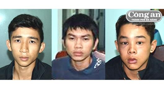 Gia Lai: Nhóm đối tượng chuyên trộm cắp xe máy bán lấy tiền đi bụi, chơi game