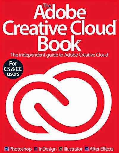 The Adobe Creative Cloud Book 2014