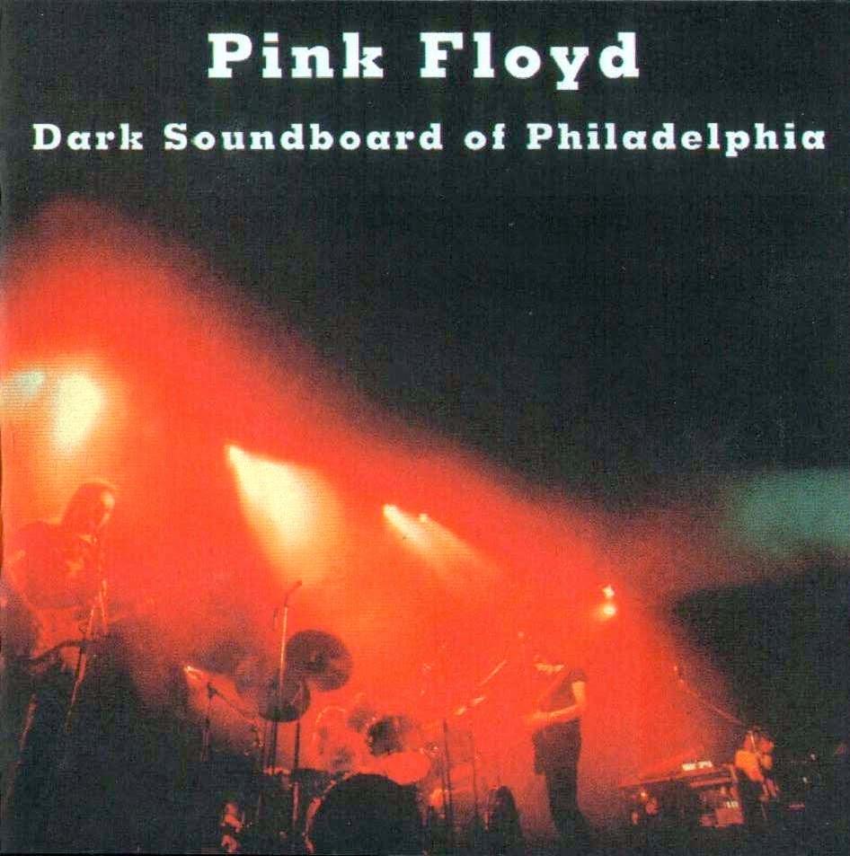 Plumdusty s page pink floyd 1975 06 12 spectrum theater philadelphia - Pink Floyd Dark Soundboard Of Philadelphia